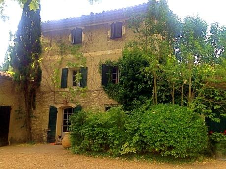 Inn in Provence