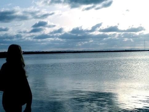 Wakkanai shore